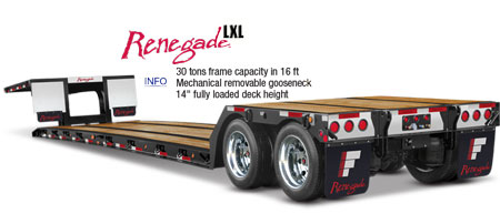 Fontaine Trailer Renegade